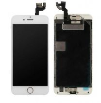 Genuine iPhone 6S Plus LCD Assembly Grade A (Pull Out) (WHITE) - 5163300362