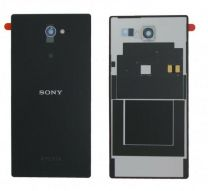 Sony Xperia M2 Battery Cover Black OEM - 5503011234525