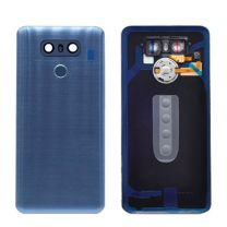 LG G6 Battery Cover Back Door (MOROCCAN BLUE)