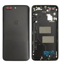One Plus 5 Back Cover Graphite OEM - 400000365
