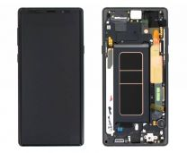 Genuine Samsung Note 9 SM-N960 Midnight Black LCD Screen & Digitizer - GH97-22269A