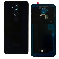 Official Huawei Mate 20 Lite SNE-L21 Black Rear Battery Cover - 02352DFG