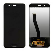 Huawei P10 LCD Screen Touch Digitizer Display Black OEM - 5516001223513