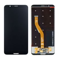 Honor View 10 LCD Touch Screen Assembly Black OEM - 3125217415