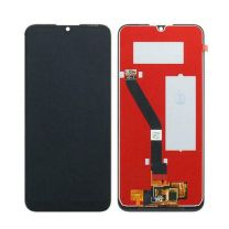 Huawei Y6 2019/Y6 PRIME 2019 LCD Display Touch Screen Digitizer Assembly Black OEM - 400015