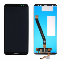 Huawei Mate 10 Lite LCD Touchscreen Assembly Black OEM - 5516001223694