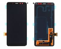 Genuine Samsung Galaxy A8 2018 SM-A530 LCD Screen & Digitizer - GH97-21406A