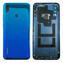 Official Huawei P Smart 2019 Blue Rear / Battery Cover - 02352HTV