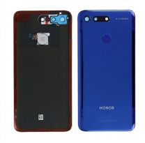 Official Huawei Honor View 20 Blue Rear / Battery Cover - 02352LNS