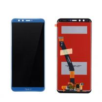 Honor 9 Lite LCD Touch Screen Digitizer Assembly Blue OEM - 8412741656