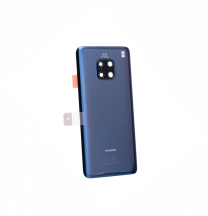 Official Huawei Mate 20 Pro Midnight Blue Rear / Battery Cover - 02352GDE