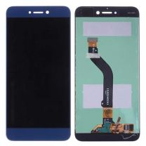Huawei P8 Lite 2017 LCD Touch Screen Assembly Blue OEM - 9954596319