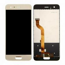 Huawei Honor 9 LCD Touch Screen Assembly Gold OEM - 516325411