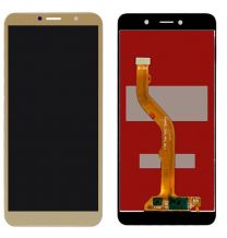 Huawei Honor Y7 2017 LCD Touch Screen Assembly Gold OEM - 5516001223615