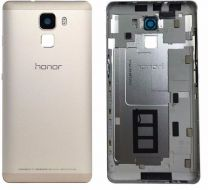 Honor 7 Battery Cover Gold OEM - 5516001223679