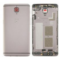 One Plus 3T Back Cover Gold OEM - 5516001223640