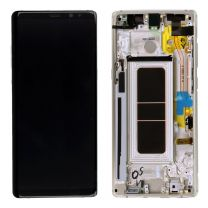 Genuine Samsung Galaxy Note 8 N950 Gold LCD Screen & Digitizer - GH97-21065D