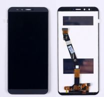 Hauwei Honor 9 Lite LCD Touch Screen Digitizer Assembly Grey OEM - 6216012780
