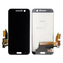 HTC One M10 LCD Display Touch Screen Digitizer Black OEM - 5506001234528