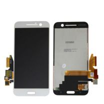 HTC One M10 LCD Display Touch Screen Digitizer White OEM - 3735641003