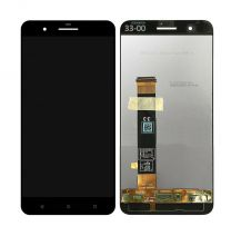 HTC One X10 LCD Display Touch Screen Digitizer Black OEM - 5506001234565
