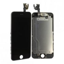 Genuine iPhone 6 LCD Assembly Grade A (Pull Out) (BLACK) - 5061000513