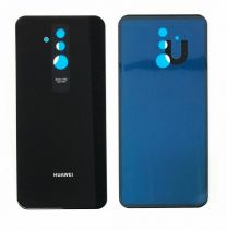 Huawei Mate 20 Lite Rear Battery Cover Black OEM - 8304700165