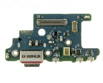 Samsung Galaxy S20 Plus 4G/5G - Replacement Charging Port Board With Microphone OEM - 402026017