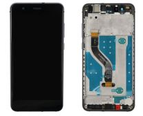 Huawei P10 LCD Touch Screen Assembly With Frame Black OME - 2817229388