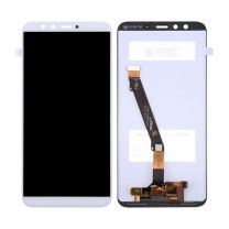 Honor 9 Lite LCD Touch Screen Digitizer Assembly White OEM - 8240183805
