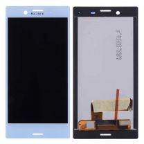 Sony Xperia X Compact LCD Blue OEM - 5503002123645