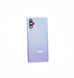 Official Huawei P30 Breathing Crystal Battery Cover with Adhesive - 02352NMP