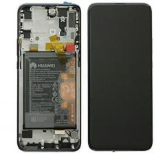 Genuine Huawei P Smart Z Black LCD Screen : 02352RRF