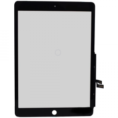 iPad 10.2 Replacement Touch Black 7TH GEN OEM - 3134067045