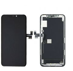 Genuine iPhone 11 PRO MAX OLED LCD Assembly Grade A (Pull Out) (BLACK) - 402025586