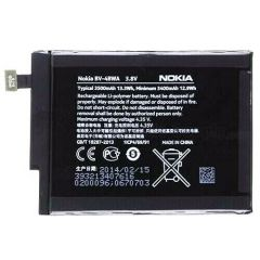 Genuine Nokia  Lumia 1320 Battery -  BV-4BWA