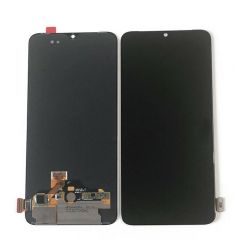 One Plus 7 LCD Assembly Black OEM - 1565174063