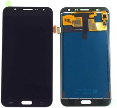 Samsung Galaxy J700, J700F, J700T, J7 Lcd with Digitizer in Black OEM - 2568682735
