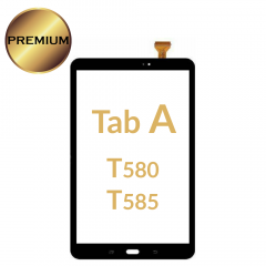 """Samsung Galaxy Tab A 10.1"""" (T580/T585) Touch Assembly (BLACK) OEM - 400000386"""