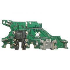 Huawei P Smart Plus Charging Port Board With Headphone Jack OEM - 402026260