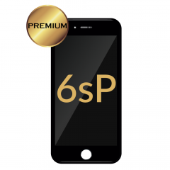 iPhone 6S Plus LCD Assembly (PREMIUM) (BLACK) - 5501200953441