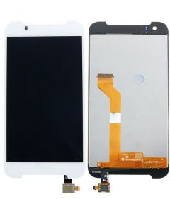 HTC Desire 830 - LCD Touch Screen Assembly White OEM - 5506001234562