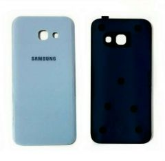 Samsung Galaxy A3 / A320  Battery Cover Blue OEM - 5502050712361