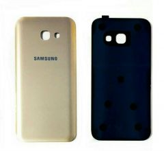 Samsung Galaxy A3 / A320  Battery Cover Gold OEM - 5502050712356