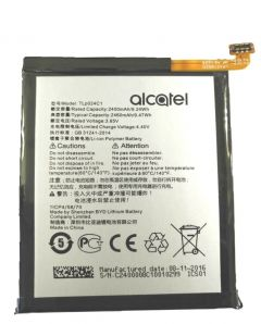 Genuine Alcatel TLp024C1 Battery for Alcatel One touch A3 Shine Lite 5080U 5080X - TLp024C1