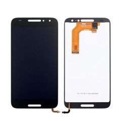 Alcatel A3 5046Y LCD Black OEM - 5512000634289