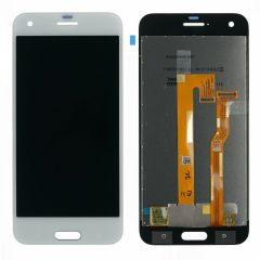 HTC One A9s LCD Display Touch Screen Digitizer White OEM - 5506001234531