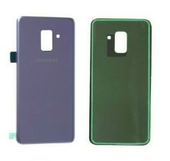 Samsung Galaxy SM-A530 A8 (2018) Battery Cover Violet OEM - 3111260668