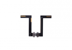 iPad Air 2 Replacement Charging Flex in Black - 5501303733801