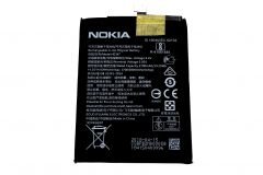 Genuine Nokia 7 Plus 3700mAH Battery - BPB2N00005B